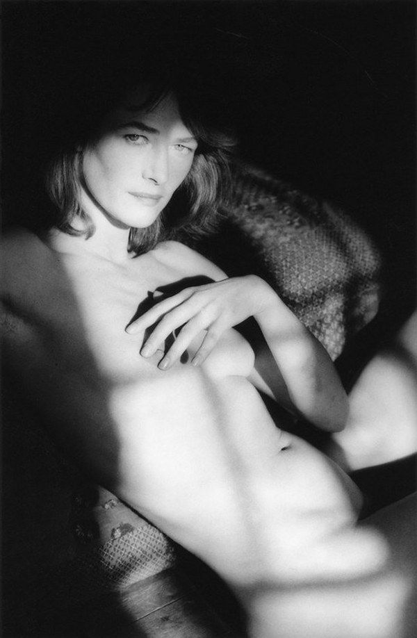 10 maestros de la fotografía erótica