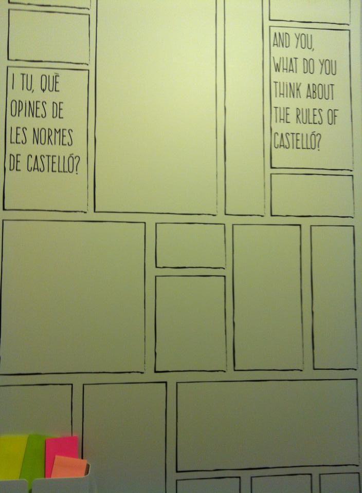 Exposición del Centro de Interpretación de les Normes de Castelló