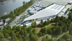 Messe Düsseldorf invests EUR 140 million to rebuild drupa 2020 trade show site  (Messe-Dusseldorf.com 28 November 2016)