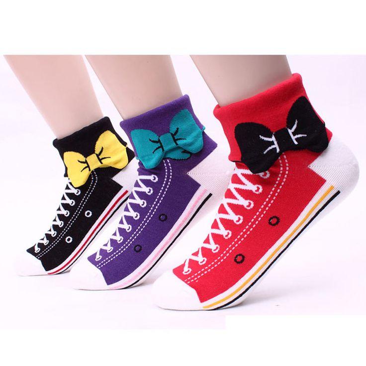 5pairs(5color)=1PACK Fake shoes socks Korean good quality fashion women[AUFX] #ggorangnae #Casual