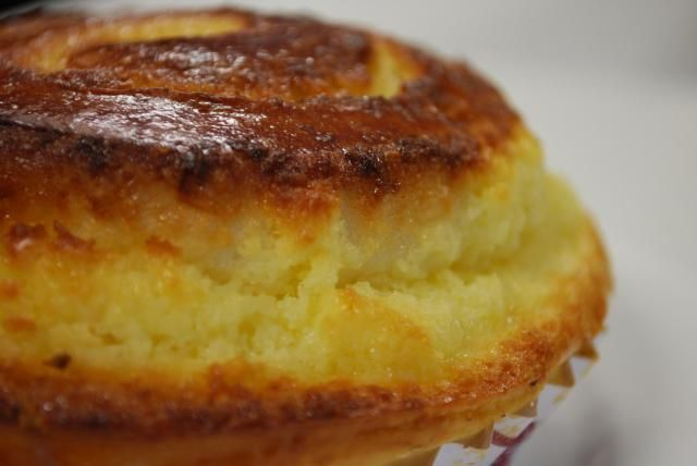 Make Cocktail Buns (Coconut Buns) with Sweet, Buttery Filling