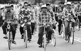 batik parade