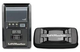 MYQPCK MyQ® Package: LiftMaster remote garage door opener for smart phones