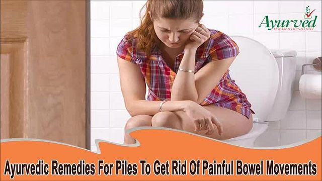 You can find more about ayurvedic remedies for piles at  http://www.ayurvedresearchfoundation.in/product/ayurvedic-treatment-for-piles/ Dear friend, in this video we are going to discuss about the ayurvedic remedies for piles. Pilesgon capsules are the most powerful ayurvedic remedies for piles. If you liked this video, then please subscribe to our YouTube Channel to get updates of other useful health video tutorials. Ayurvedic Remedies For Piles