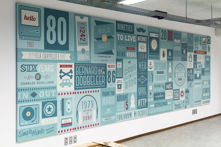 18 best client work | merchandise images on Pinterest ...