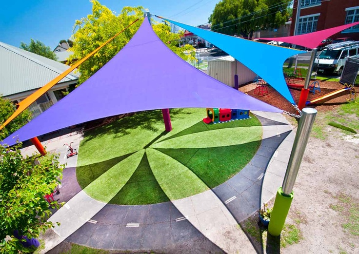 Shade Sails Melbourne  Make the best use of your open space for all seasons with our high quality shade sails in Melbourne