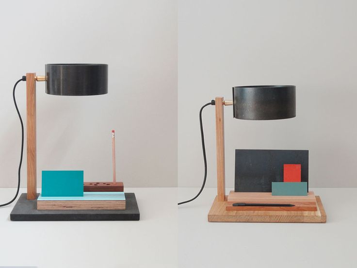 Back to basic lamp - Studio Isabel Quiroga