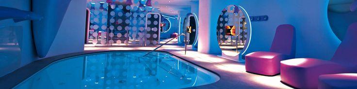 Hotel a Treviso, Spa a Treviso, Residence a Treviso: Le Terrazze ...