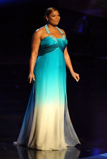 Style File: Queen Latifah - Queen of the Night