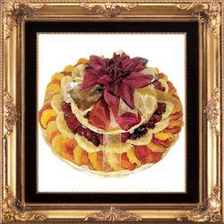 Dubai Exotic Gifts - Dry Fruit Tray