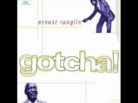 Ernest Ranglin - Soulful Moments