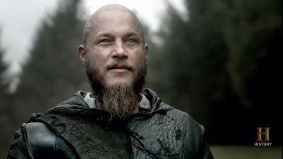 Les critiques // Vikings : Saison 4. Episode 1. A Good Treason.