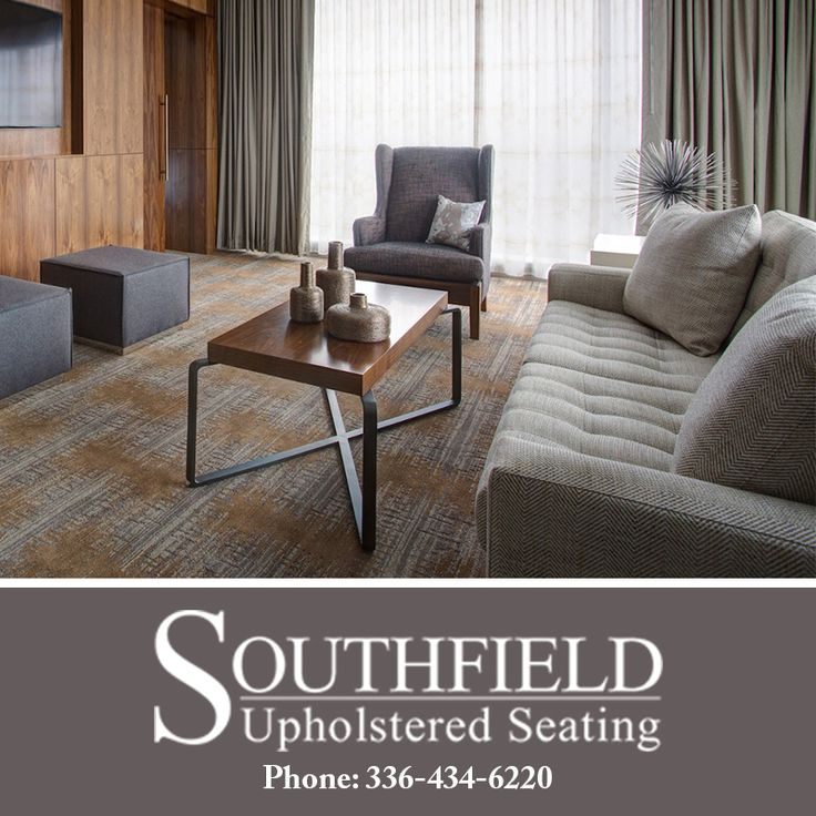 Southfield Upholstered Seating Hotel Wholesale Furniture And Custom Design.  #hotelfurniture #officefurniture #contractfurniture