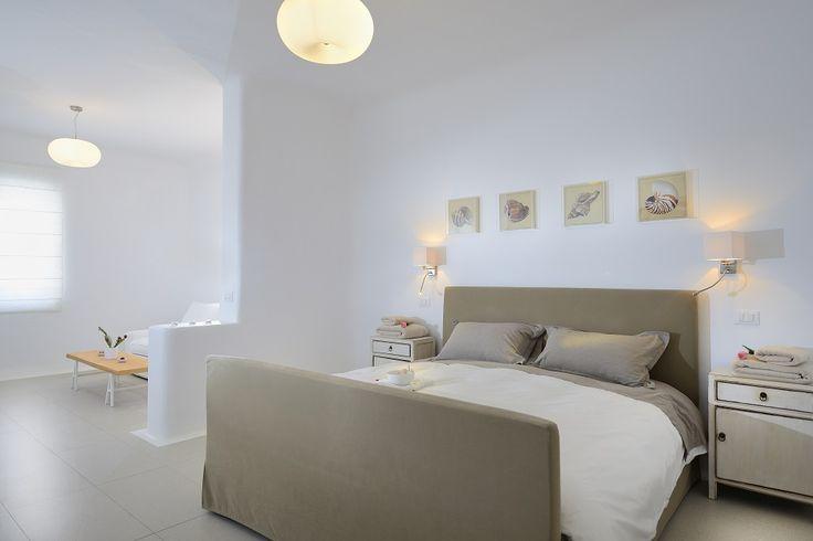 Luxury villas Suricata in Mykonos Greece