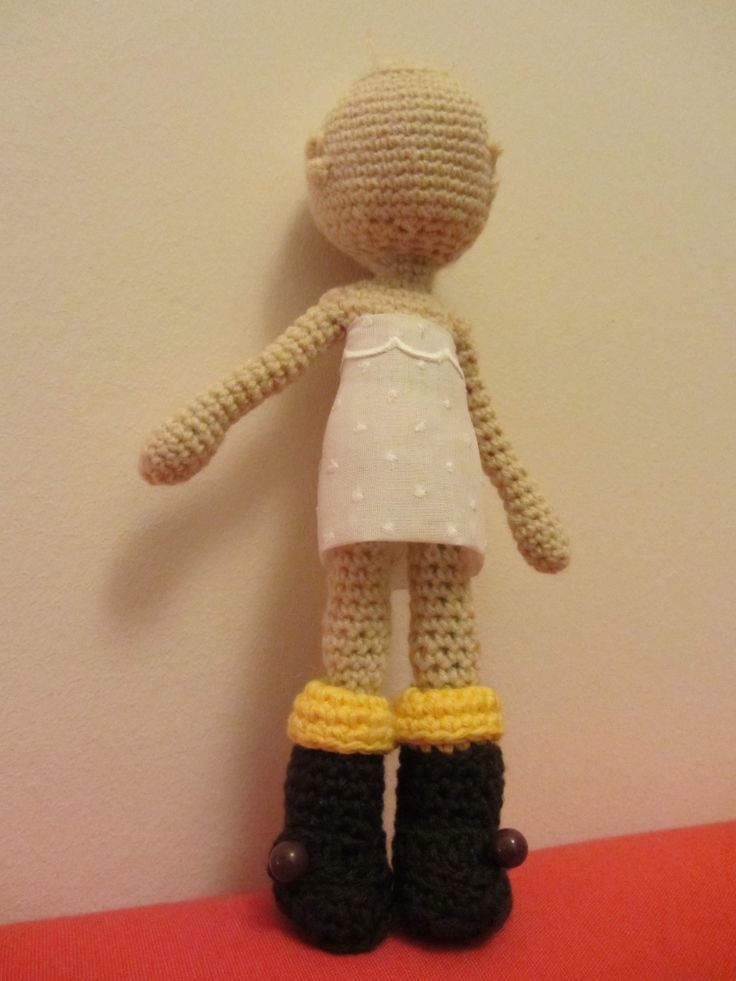 Amigurumi Ugly Doll : 196 best images about Dolls on Pinterest Girl dolls ...
