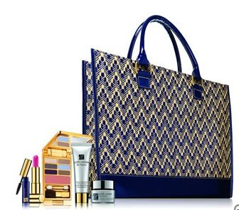 estee gift with purchase 2011 | Neiman Marcus Estee Lauder Free Gift with Purchase | The Cheap Girl ...
