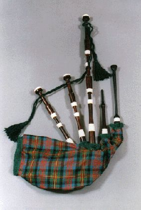 Bagpipes: is it the hardest instrument to learn? : bagpipes