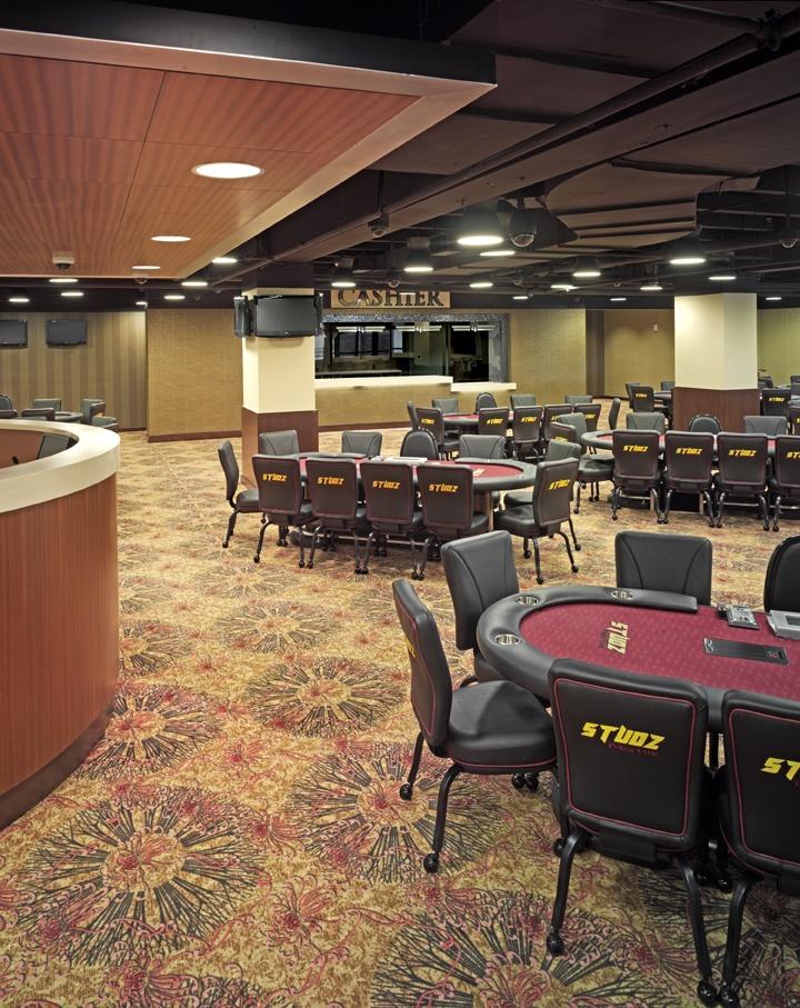 Calder Casino Race Course Miami Gardens Fl Poker