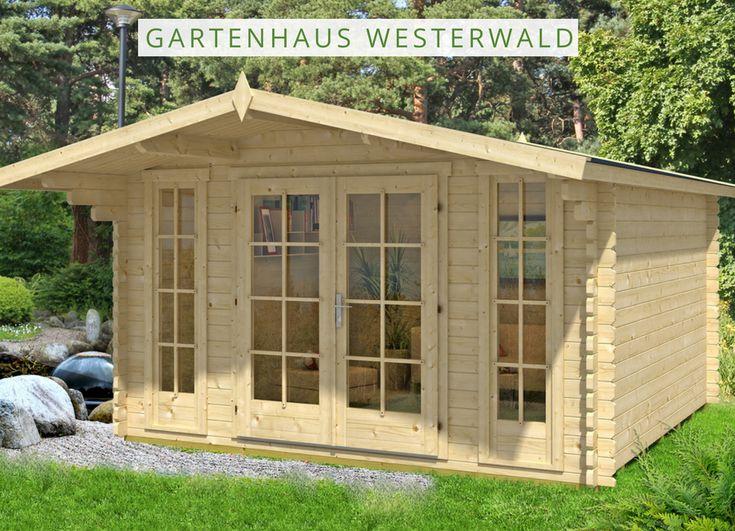 Gartenhaus Westerwald40 Aktion Gartenhaus Westerwald44