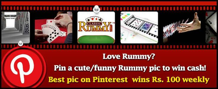 Here is yet another exciting offer from Classic Rummy. We love our players and want them to win and enjoy even more! For more offer details visit: https://www.facebook.com/photo.php?fbid=678535238829982=a.186120591404785.52828.167058566644321=1