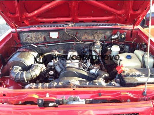 Mitsubishi L200 Gls Cab.d. 4x4 Outdoor 2.5 Tb-ic 4p 2003 - Meu Carro Novo