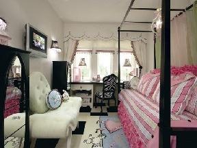 Bedroom fairy story