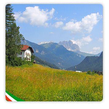 Benvenuti nel portale istituzionale dell'agriturismo Italiano | Agriturismo Italia - La montagna
