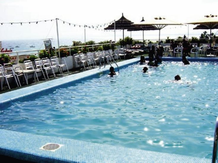 Hammamet Tunisia - Holiday #hammamet #tunisia #holiday #travel