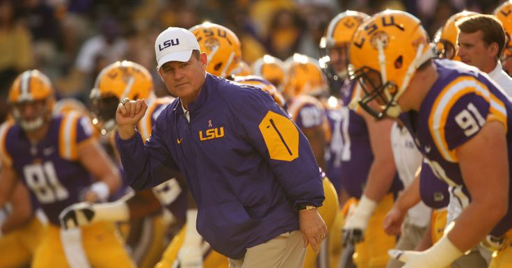 LSU would play for the national championship if the season had ended today. The Tigers were ranked No. 2 by the committee in the inaugural College Football Playoff rankings. LSU was ranked behind just Clemson and received the highest ranking among SEC teams. The Tigers would face Ohio State in one semifinal matchup if the season ended today. However, …