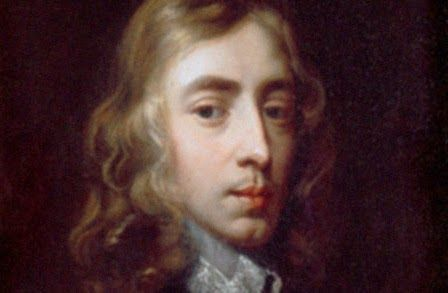 "John Milton was a famous English poet who wrote the epic poem ""Paradise Lost"" … Read more about the life and works of this prolific poet in the following article. Description from nexteve.com. I searched for this on bing.com/images"
