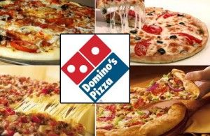Giveaway $9 Domino's Gift Cards