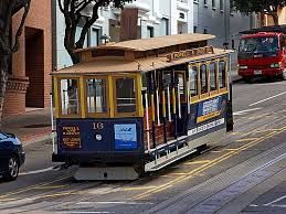 cable cars san francisco - Google Search