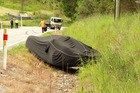Half-million dollar McLaren supercar crashes into ditch in Auckland – National – NZ Herald News #national, #cars, #road #accidents, #auckland #region, #new #zealand, #west #auckland http://columbus.nef2.com/half-million-dollar-mclaren-supercar-crashes-into-ditch-in-auckland-national-nz-herald-news-national-cars-road-accidents-auckland-region-new-zealand-west-auckland/  # Half-million dollar McLaren supercar crashes into ditch in Auckland A half-million dollar sports car ended upside down in…