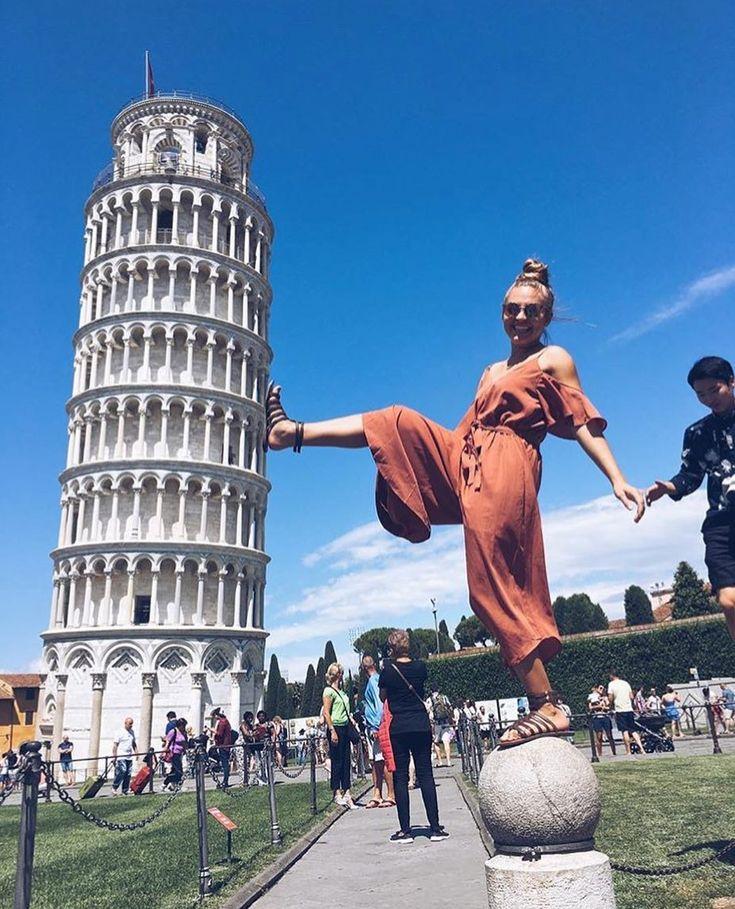 Смешные картинки с пизанской башней, любви для
