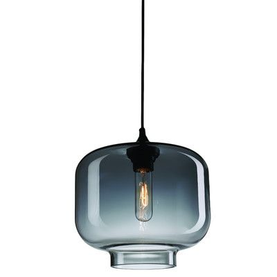 Moe's Home Collection Nightsky 1 Light Pendant | AllModern