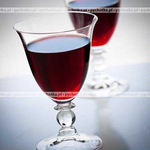 Domowe wino z owoców dzikiej róży - Przepis 2