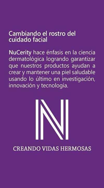 Nucerity