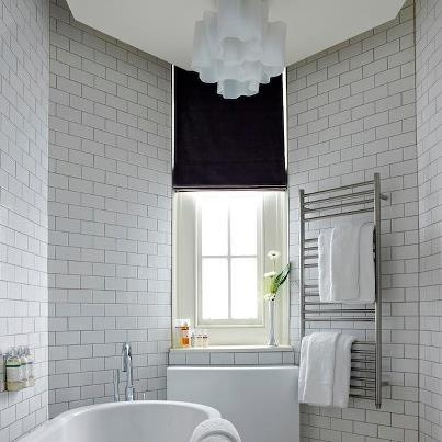 Bathroom Tiles Exeter 31 best ~subway & metro tiles~ images on pinterest | bathroom