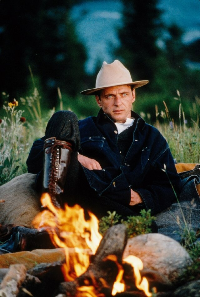 Still of Aidan Quinn in Legends of the Fall