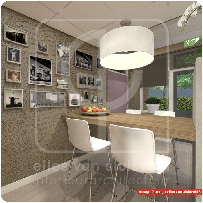 12 best images about ontwerp kantoor woningbouwvereniging keuken en lounchehoek on pinterest - Decoratie ontwerp kantoor ontwerp ...