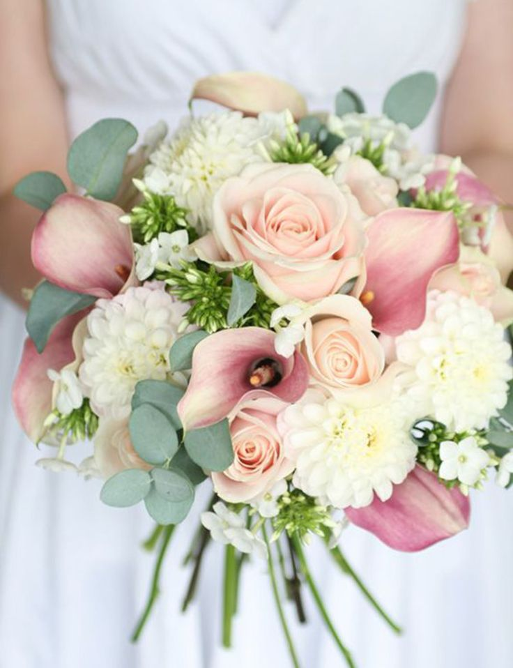 10 of the best wedding flowers and when they're in season - Homes To Love