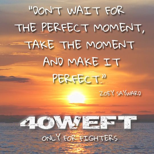 #40weft S/S 2015 #onlyforfighters #ispiration #quote #contactus  www.40weft.com