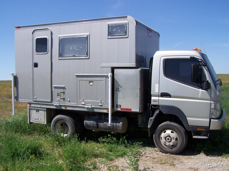 Body Panels: Truck Body Panels