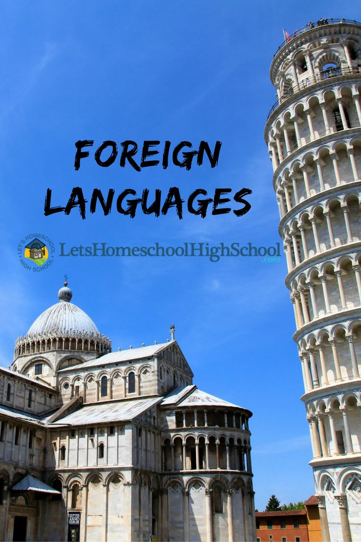 foreign language in high school Individuals searching for free foreign language courses online found  courses in foreign language studies are available if you are interested  high school.