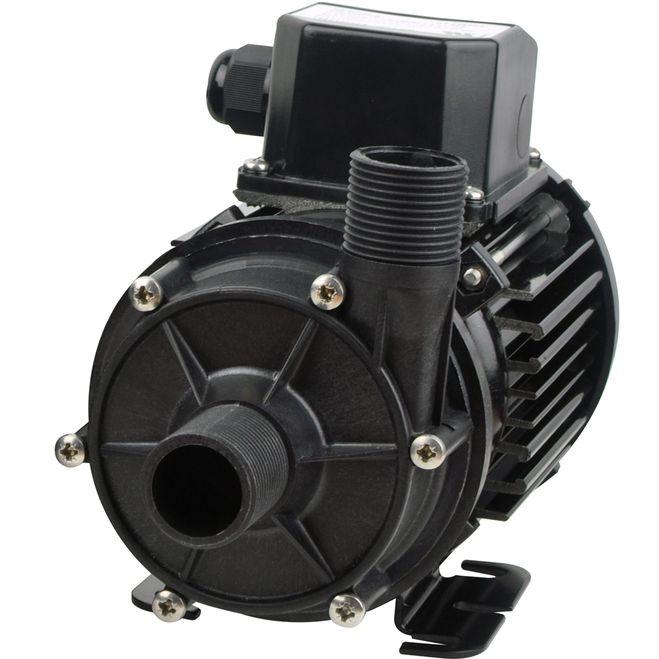Jabsco Mag Drive Centrifugal Pump - 21GPM - 110V AC [436981]