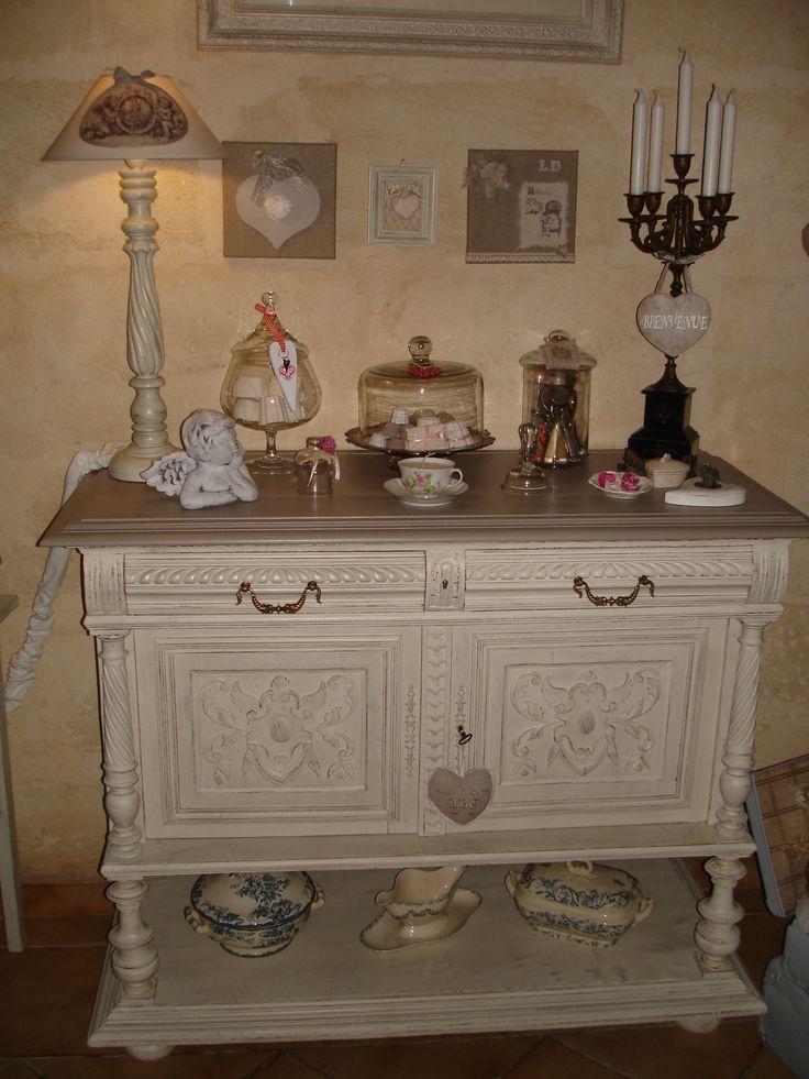 les 69 meilleures images du tableau mobilier henri ii sur pinterest meubles anciens bois et. Black Bedroom Furniture Sets. Home Design Ideas