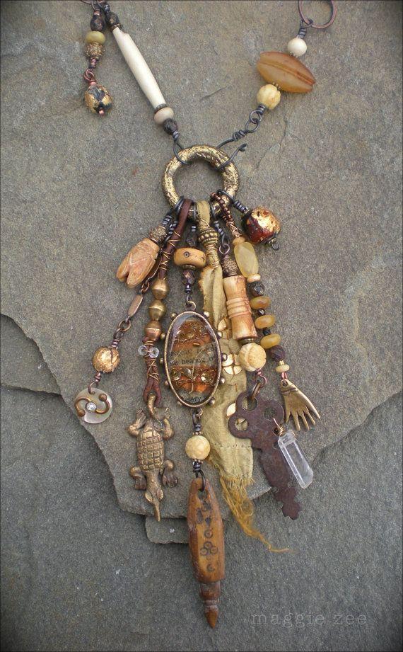 Amulet Jewelry Pendants Sothon: 1000+ Images About Talisman Treasures On Pinterest