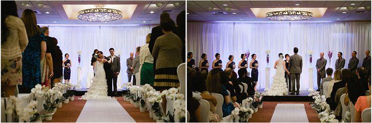 Jaimee & Daniel: Washington Athletic Club Wedding » Meredith McKee Photography: Seattle Wedding Photographer