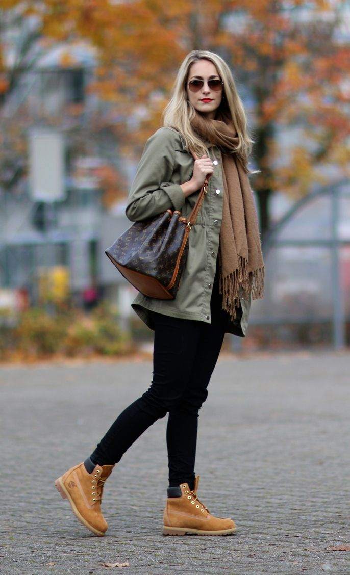 Tips How to Wear Timberland Boots in Tune With The Trends of Today