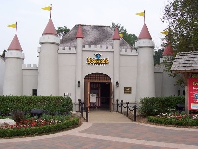 "Storybook Gardens, London, Ontario. Family and fun!   One of the places I look most forward to visiting when I bring my kids ""home"" To Visit!!."